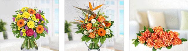 Tchibo Blumen