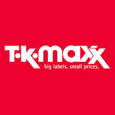 neu tk maxx online shop. Black Bedroom Furniture Sets. Home Design Ideas