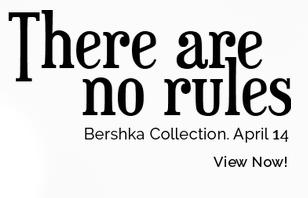 Bershka Online-Shop
