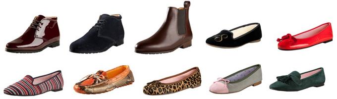 Schuhe von BvS