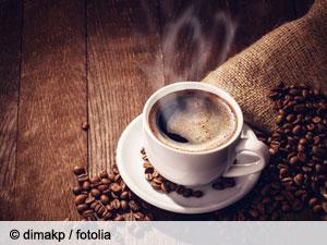 Kaffeeversand