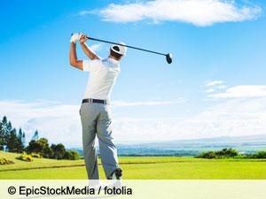 Golfversand